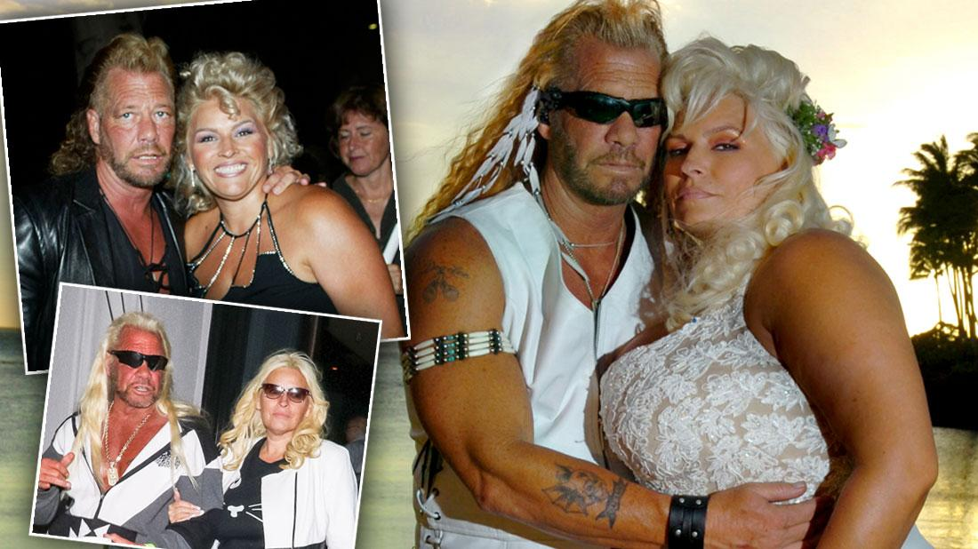 Beth Chapman's Brave Battle Before Tragic Death
