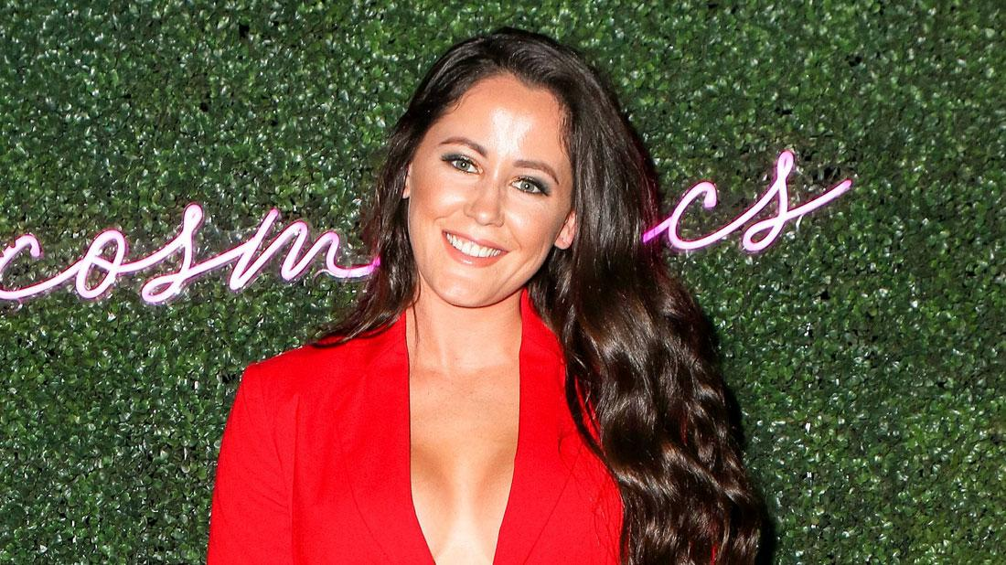 Jenelle Evans Talks Potential Return To Teen Mom