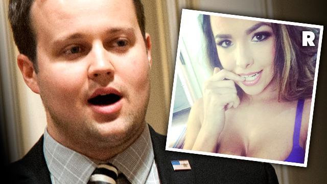 Josh Duggar Cheating Facebook Page Porn Star Danica Dillon
