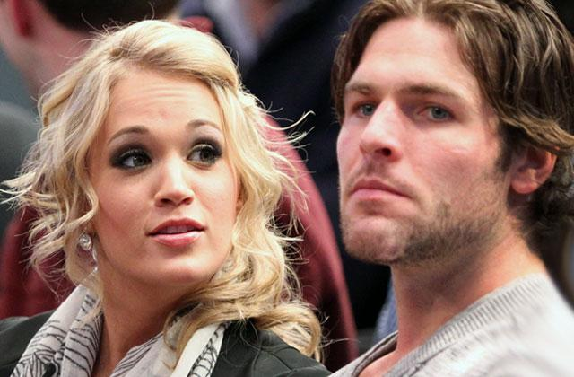 Carrie Underwood Baby Ultimatum For Mike Fisher