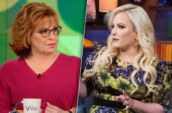 meghan mccain explodes the view producers unfair treatment