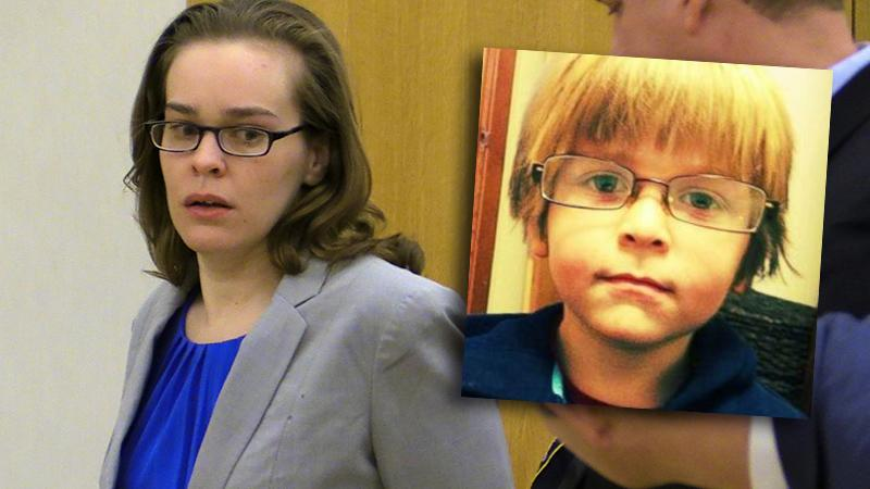 Jury Convicts Lacey Spears