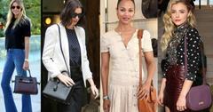Celebrity Favorite Designer Handbags