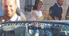 Jinger Duggar Jeremy Vuolo Married Wedding Josh Duggar Pics
