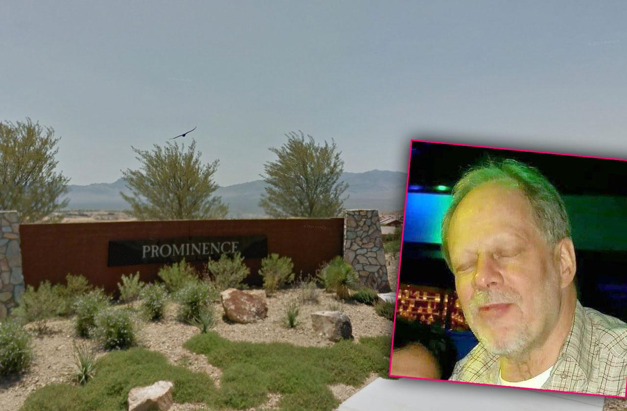 Stephen Paddock – Look Inside The Abandoned Home Of Vegas Mass Murderer