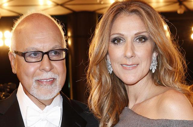 //celine dion late husband rene angelil one year post death statement pp
