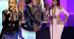 // american music awards best worst moments pp