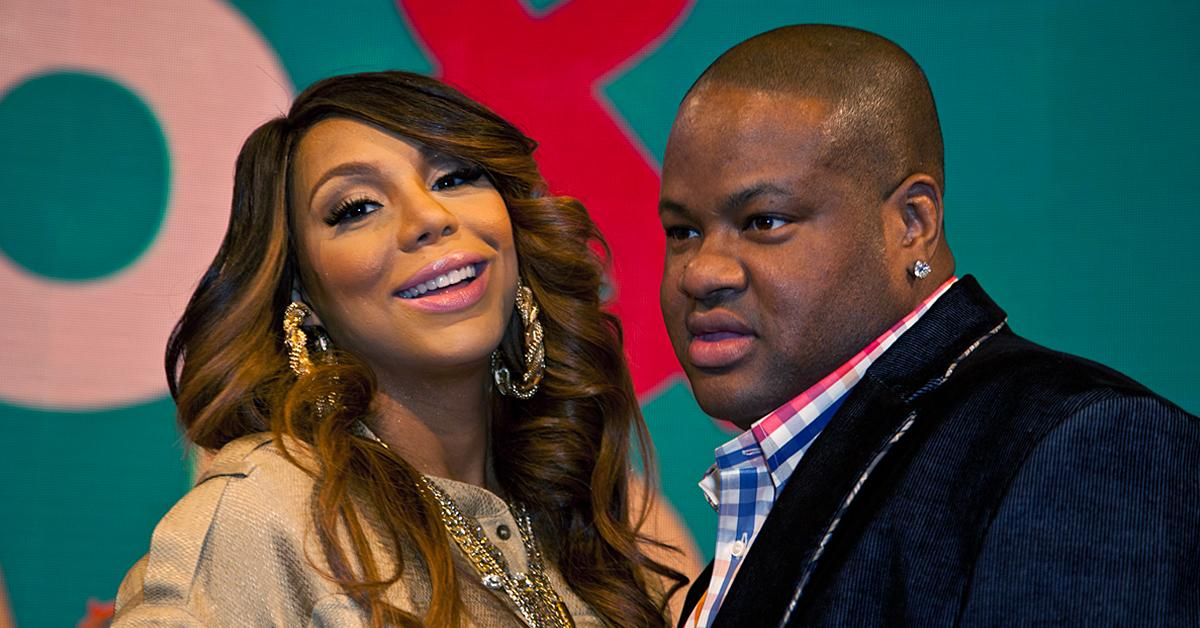 tamar braxton husband vince herbert  lawsuit judgment