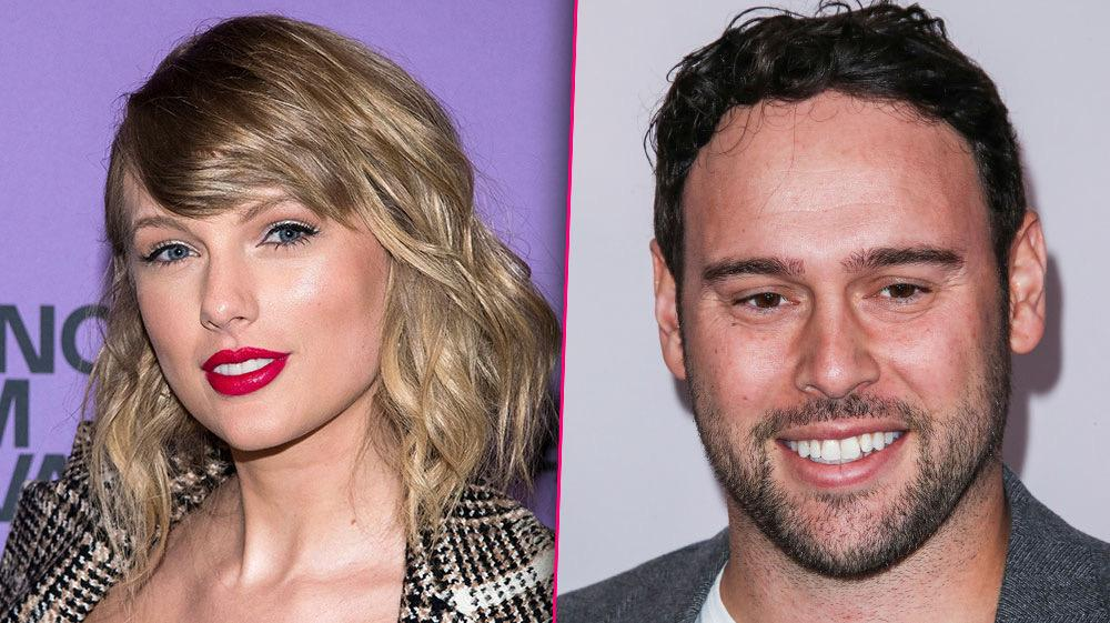 Taylor Swift Claims Scooter Braun Is Trying to 'Silence' Her After the Sale of Her Music Mast