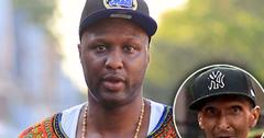 Lamar Odom Overdose Drugs Drinking Father Joe Odom Concerned