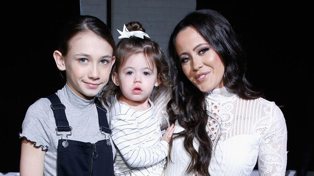 Jenelle's In-Laws Ready To Take Custody Of Ensley & Maryssa Amid CPS Investigations