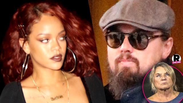 Rihanna Irmelin Indenbirken Dislike