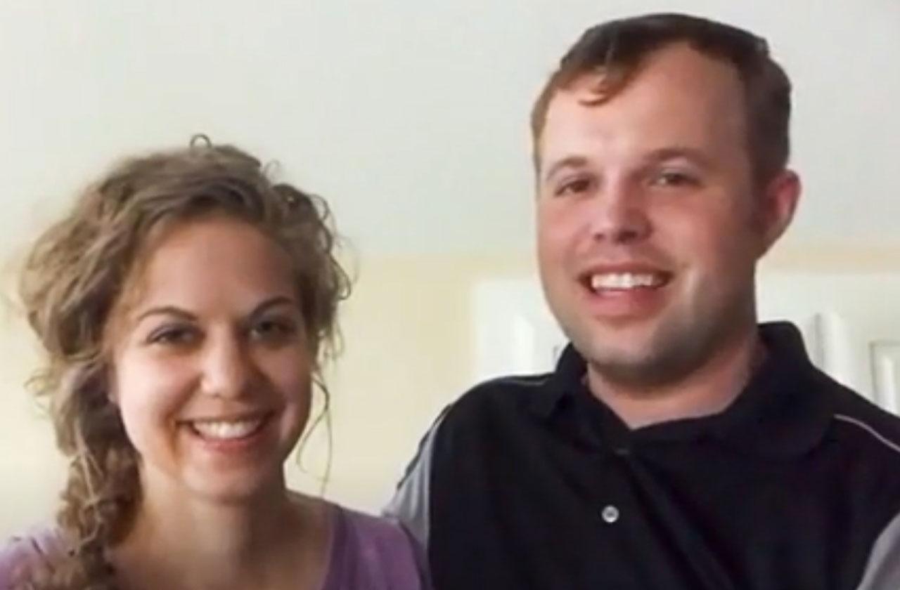 John David Duggar Abbie Wedding Date Revealed