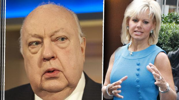 Gretchen Carlson sexual harassment lawsuit roger ailes fox news six more women