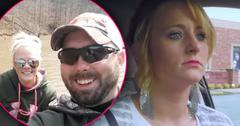 Leah Messer Ex Corey Simms' Wife Feud