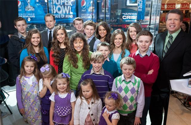 //the hidden unknown duggars revealed pp