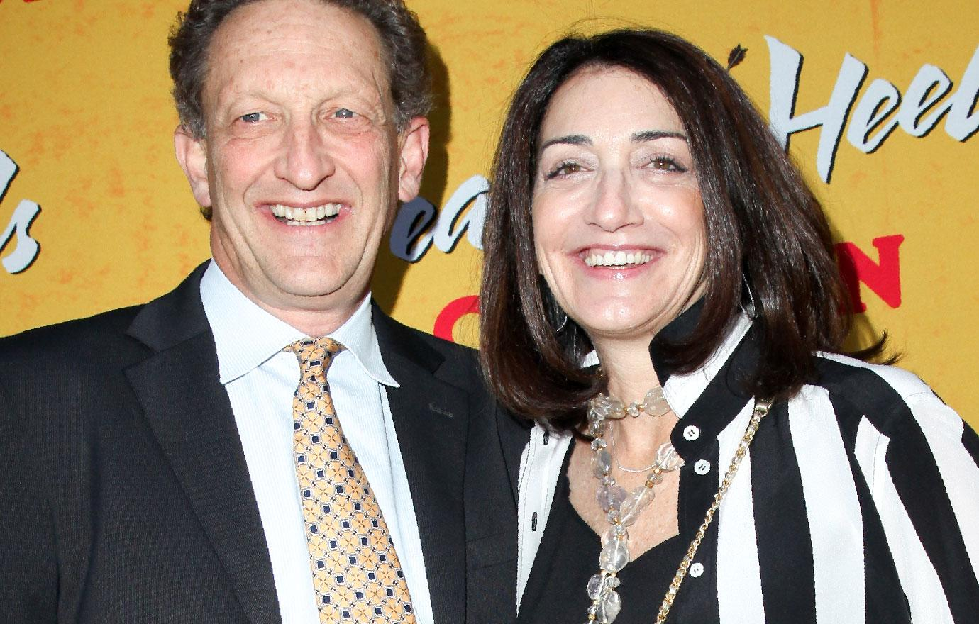 Larry Baer Apologizes After Wife Assault