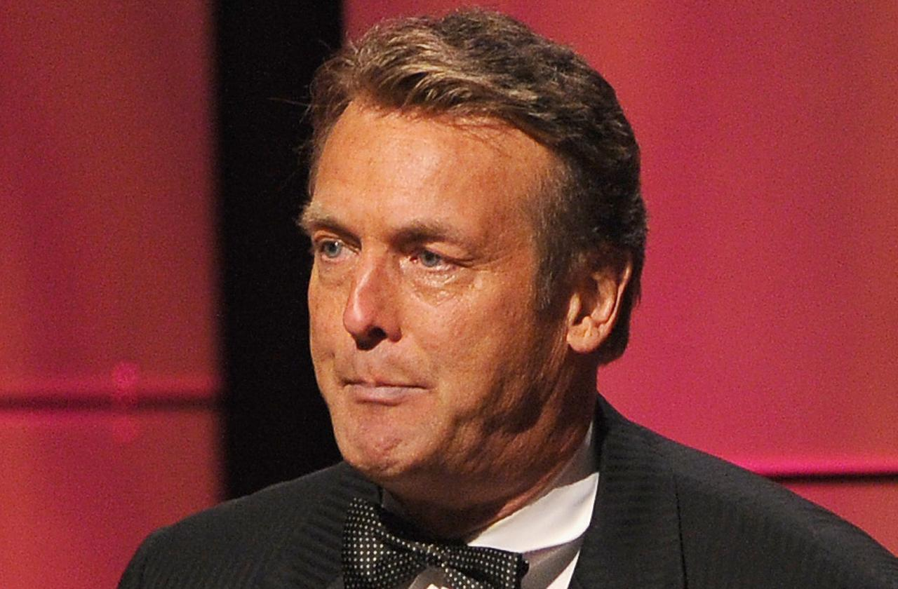doug davidson fired young restless quit exit forty years