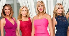 RHOC Cast Revealed Who's In Who's Out
