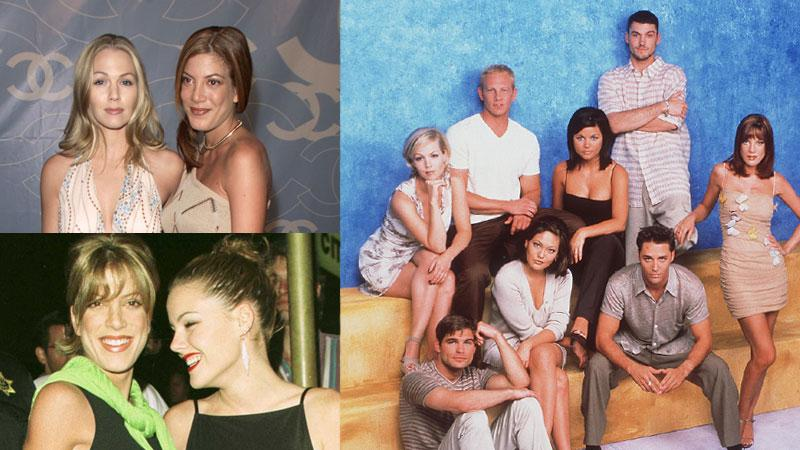 '90210' Cast Secrets & Scandals