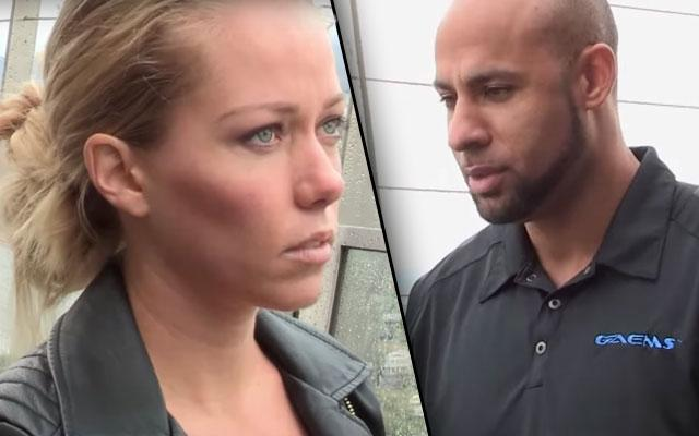 Kendra Wilkinson Hank Baskett Marriage Ending