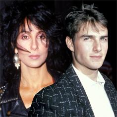 //cher tom cruise dated square