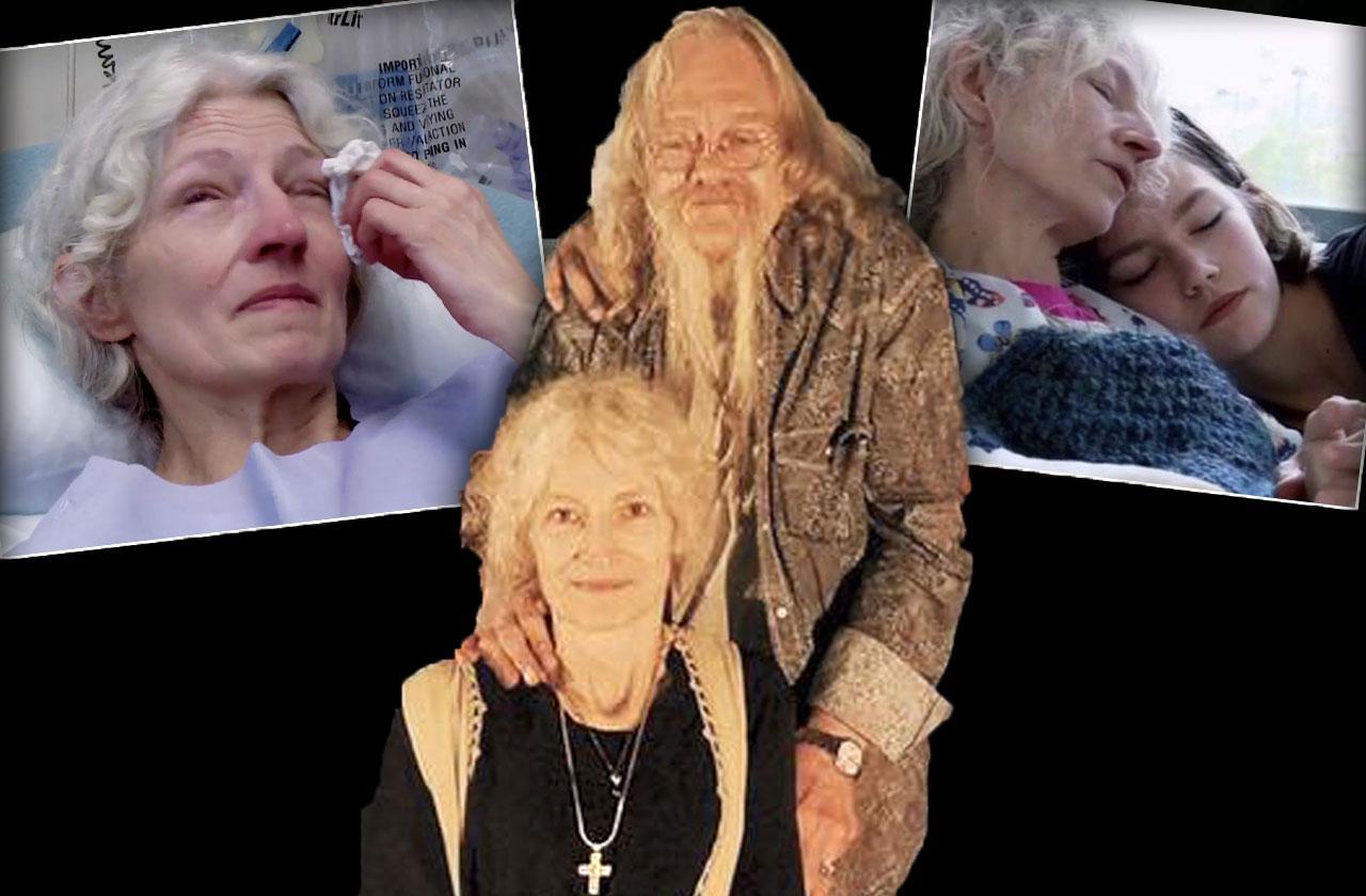 Alaskan Bush People Ami Brown Dying