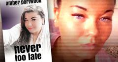 //amber portwood reveals darkest secrets tell all book never too late heroin suicide sex addiction pp sl
