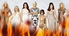 'Real Housewives Of Beverly Hills' New Cast