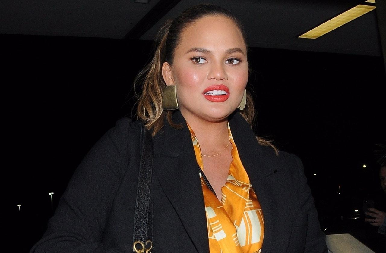 //chrissy teigen worried postpartum depression pp