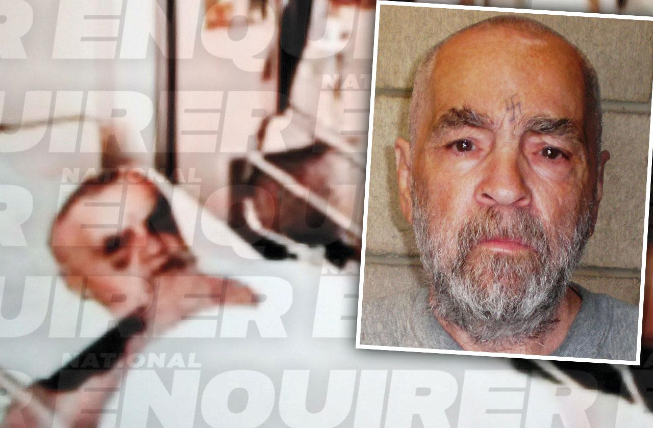 //charles manson deathbed attack final photo pp
