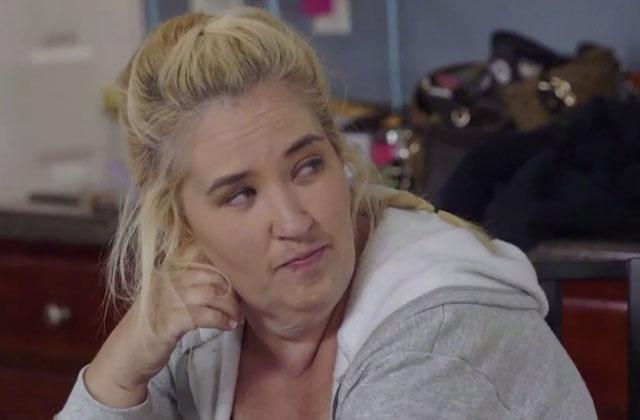 //mama june not hot cheating diet eating pp