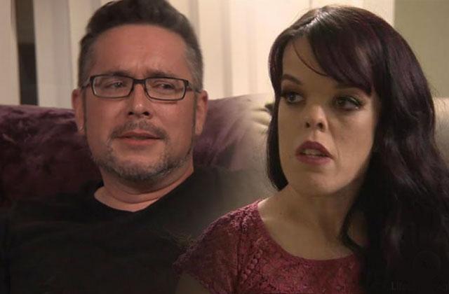 briana renee husband isolating son family little women la