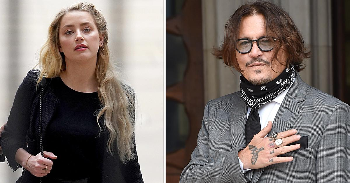 amber heard perjury lapd investigation jail time johnny depp domestic violence
