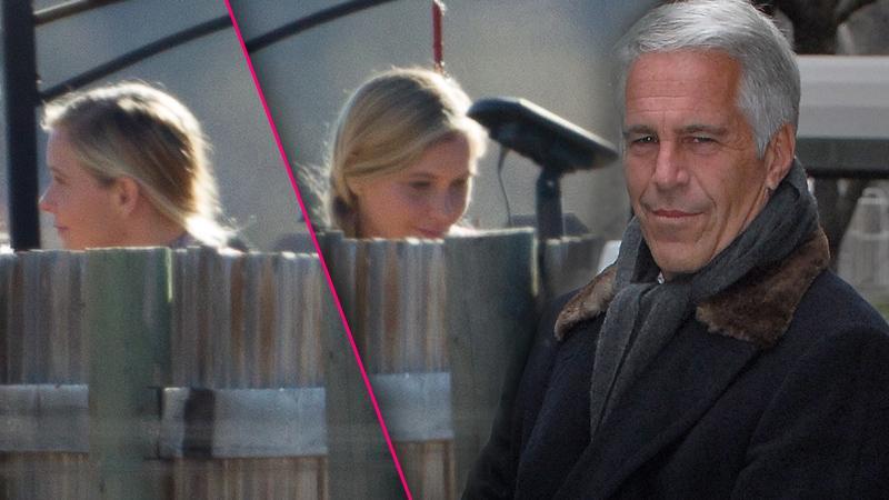 Royal Sex Scandal Virginia Roberts Fears