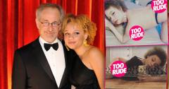Steven Spielberg's Daughter Mikaela Is A Porn Star