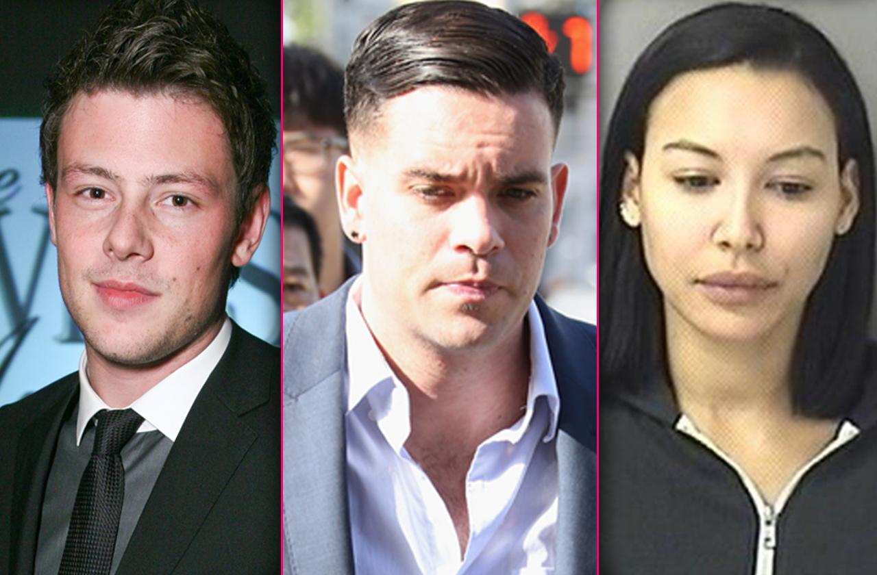 'Glee' Tragedies & Scandals