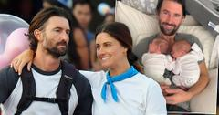 Brandon Jenner Welcomes Twin Sons With New Wife Cayley Stoker