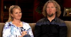 Sister Wives House Trouble – Christine Brown Cuts Price Of Vegas Home