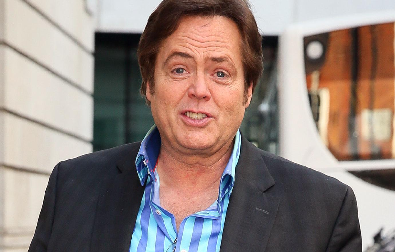 Jimmy Osmond Spoke About Grueling Career Before Stroke