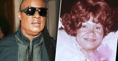 Stevie Wonder Mother Lula Mae Hardaway Prostitution Secret
