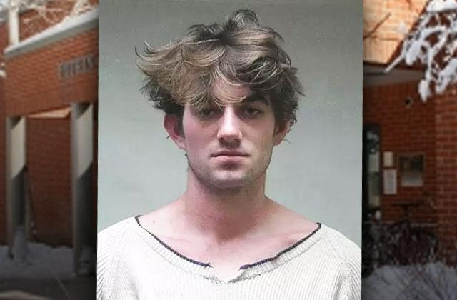 //conor kennedy arrest aspen court date pp