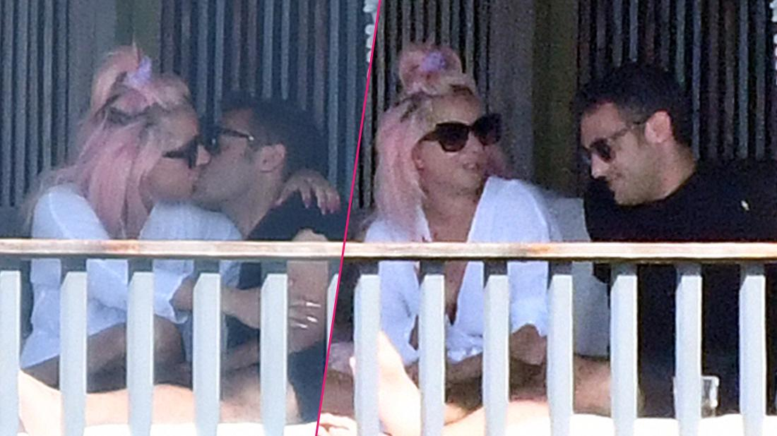 Lady Gaga Is 'Not Serious' About New BF Michael Polansky