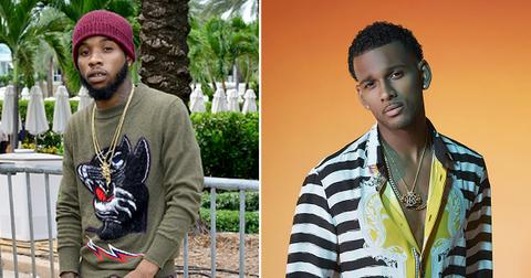 tory lanez served assault lawsuit love hip hop club
