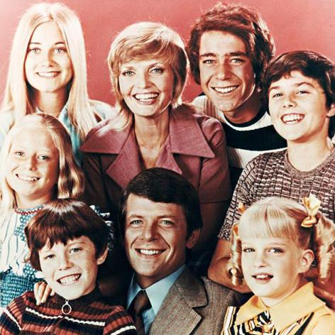 //brady bunch susan olsen robert reed