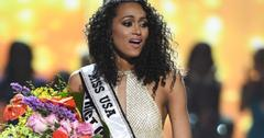 Miss USA Pageant Winner's Father Charged with DUI