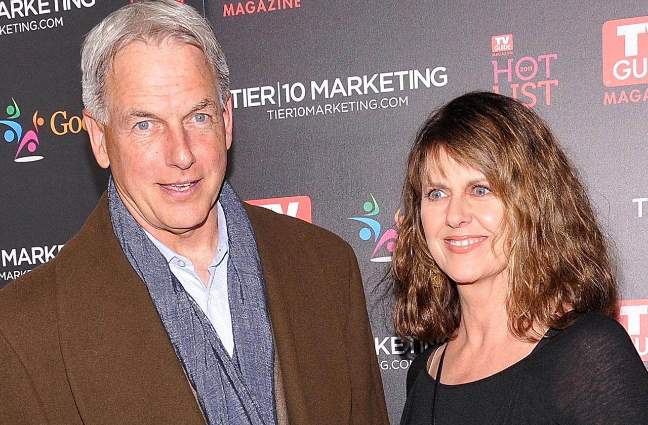 Mark Harmon Wife Pam Dawber Marriage
