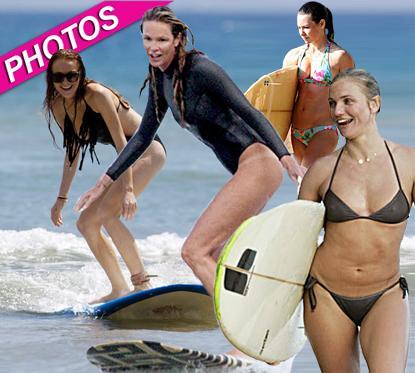 //bikini babes post