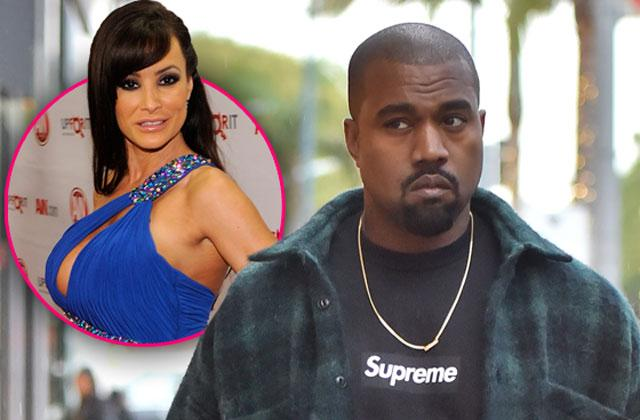 //porn star lisa ann kanye west sent nude photos pp