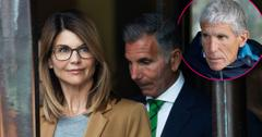 Lori Loughlin Lawyer Claims FBI Told Rick Singer To Lie About Scam